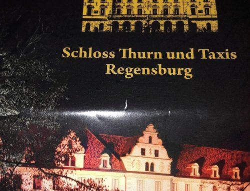 Vereinsausflug nach Regensburg
